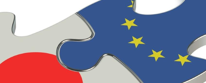 Változás az EU-JP FTA preferenciális tarifális elbánás kérelmezésében