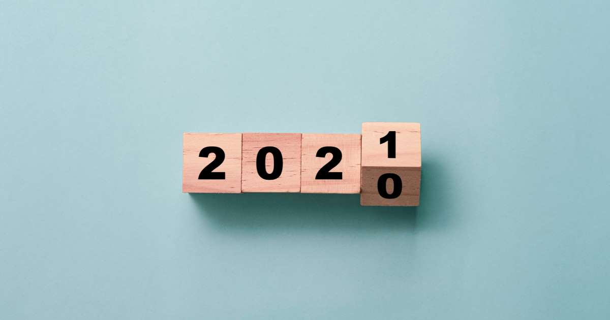 Változások az EKÁER rendszerben 2021. január 1-től