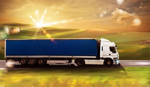 BiREG - nemzetközi közúti áruszállítás regisztrációja