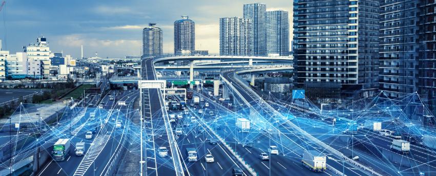 Hol tart most a logisztikai ágazat digitalizációja?