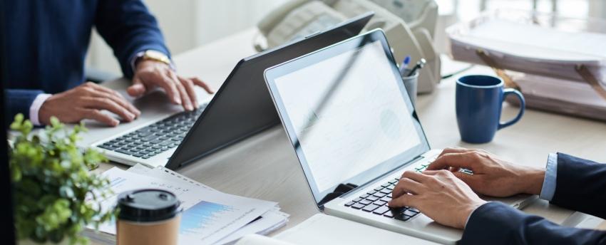 Miért válasszon vállalatirányítási rendszere mellé portálmegoldásokat?